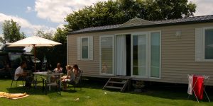 Glamping Cottage
